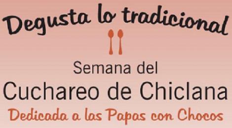 II Semana del Cuchareo Chiclana 2015