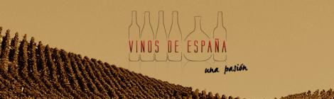 Vinos de España, una Pasión Jerez 2015