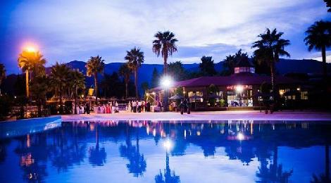 Un lugar impresionante en la provincia de Cádiz donde celebrar una boda diferente