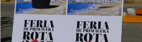 Feria Primavera Rota 2015