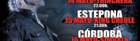 Concierto Vargas Blues Band en Jerez de la Frontera 2015: Fecha y Entradas