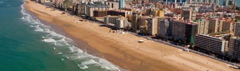 Playa de la Victoria entre las 10 mejores playas de España para ir en familia 2015