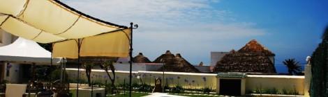 Hotel La Breña en Caños de Meca