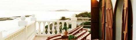 Hotel Mar de Frente, Caños de Meca