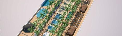 Jerez Beach, playa en Jerez de la Frontera para el verano 2015. Horario y Precio.