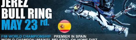 Campeonato del Mundo de Freestyle Plaza de Toros de Jerez 2015: Fecha y Entradas