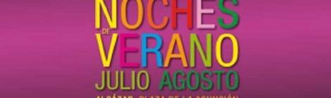Noches de Verano Jerez 2015: Programación Oficial, Entradas y Precios