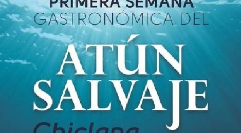 I Semana Gastronómica del Atún salvaje Chiclana 2015