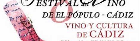 VIII Festival del Vino del Pópulo Cádiz 2015