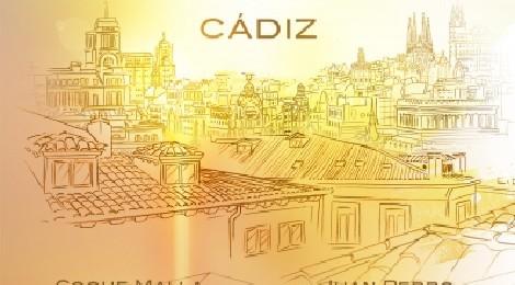 """Conciertos """"Live The Roof"""" en el ático del Parador de Cádiz 2015"""