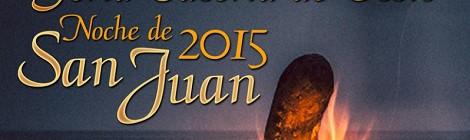 Feria Casería de Ossio 2015, Noche de San Juan: Programación oficial