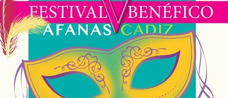 V Festival Benéfico Afanas 2015: Entradas y Agrupaciones participantes
