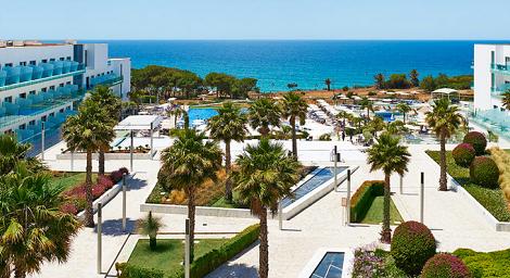 Hotel Gran Conil & SPA entre los 10 mejores alojamientos de playa de España