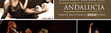IV Ciclo Teatros Romanos de Andalucía 2016: Baelo Claudia