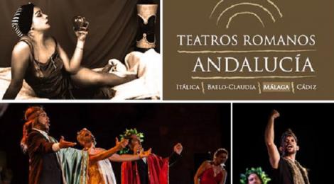 Programación Ciclo Teatros Romanos de Andalucía 2015:Teatro Romano Baelo Claudia