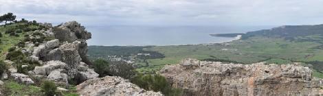 Cádiz en el ranking de los 10 mejores lugares para iniciarse en la Escalada