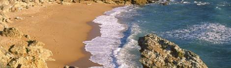 Calas de Cádiz entre las 10 Calas más paradisíacas de España 2015