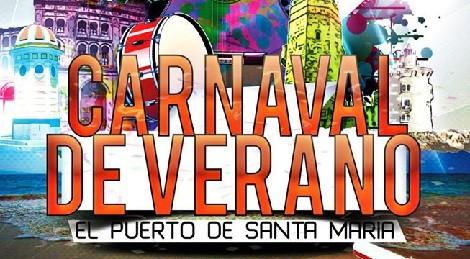 Carnaval de Verano El Puerto Santa María 2015: Fecha y Agrupaciones
