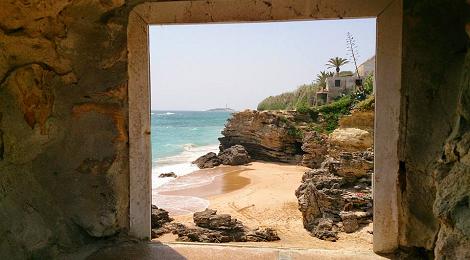 Playas Nudistas En Cadiz Cadiz Diferente