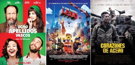 Cine de Verano en Chiclana de la Frontera: El Centro de Cine y Una playa de cine 2015