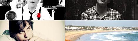 Conciertos Playa de la Barrosa 2015: Danza Invisible y Mikel Erentxun