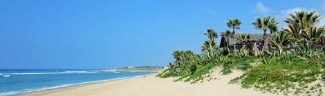 """11 Playas de Cádiz donde hasta una """"ahogadilla"""" es todo un placer"""