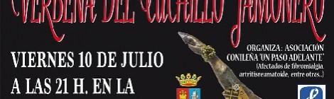 I Verbena del Cuchillo Jamonero Conil 2015