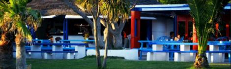 Tangana Tarifa en el ranking de los 10 mejores beach club de España 2017