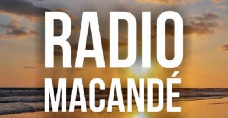 Concierto Radio Macandé en el Palmar