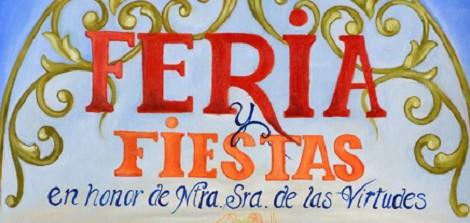 Feria de Conil de la Frontera 2015