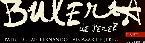 48ª Fiesta de la Bulería en Jerez 2015: Fecha, Artistas y Precio de las entradas