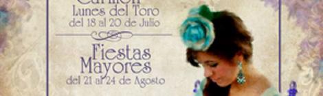 Feria de Grazalema 2015: Fiestas Mayores