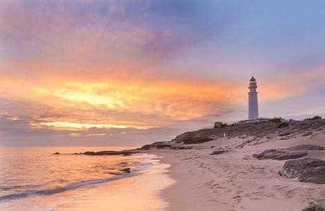 Playa_Faro_Trafalgar