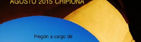 Festival del Moscatel de Chipiona 2015