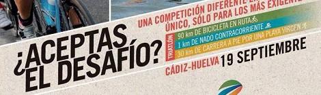 VI Desafio Doñana 2015