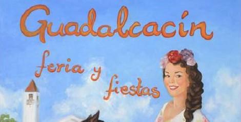 Feria de Guadalcacín 2015