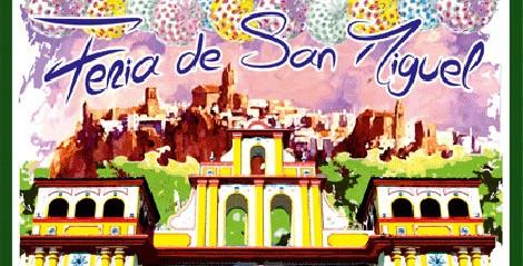 Feria de Arcos 2015: Feria de San Miguel