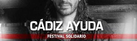 "Festival Solidario ""CÁDIZ AYUDA"" 2015"