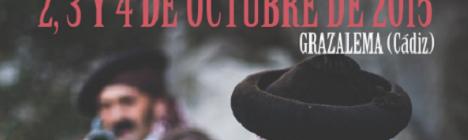 """IX Recreación """"Sangre y Amor en la Sierra"""" de Grazalema 2015"""