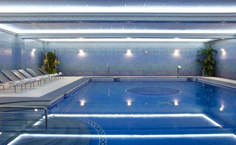 Hoteles con piscina climatizada en espa a cadiz diferente part 5 - Hoteles con piscina climatizada en asturias ...