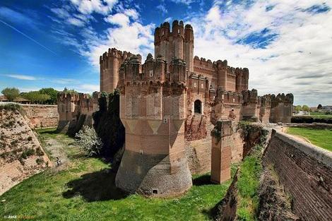 Castillo_Coca_Segovia