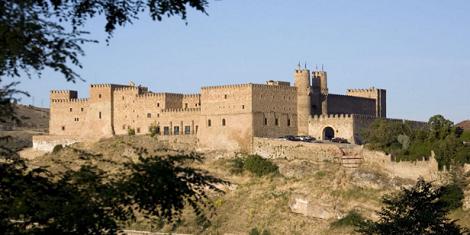 Castillo_Sigüenza