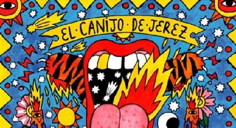 Concierto Canijo de Jerez San Fernando, Sala Feel Cafe