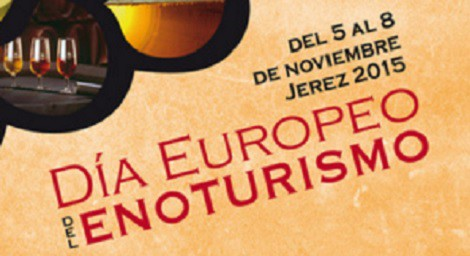 Día Europeo Enoturismo Jerez 2015