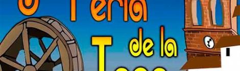 Feria de la Tapa El Bosque 2015