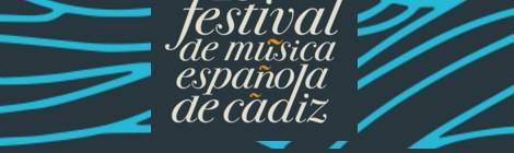 XIII Festival Música Española Cádiz 2015