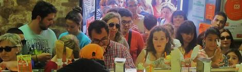 7º Helado Solidario Da Massimo El Puerto de Santa María 2017