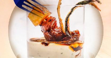 Jueves gastronómicos La Línea 2015
