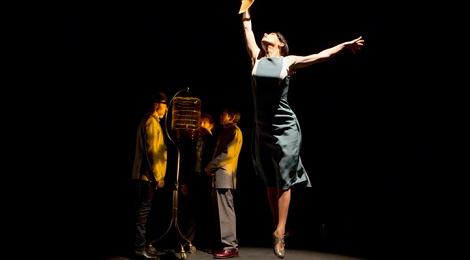 XXX Festival Iberoamericano de Teatro en Cadiz 2015: 19, 20 y 21 de octubre