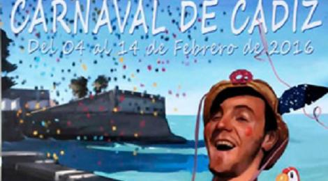 Retransmisión Carnaval de Cádiz 2016: Ver COAC en directo